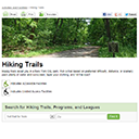 New York Hiking Trails